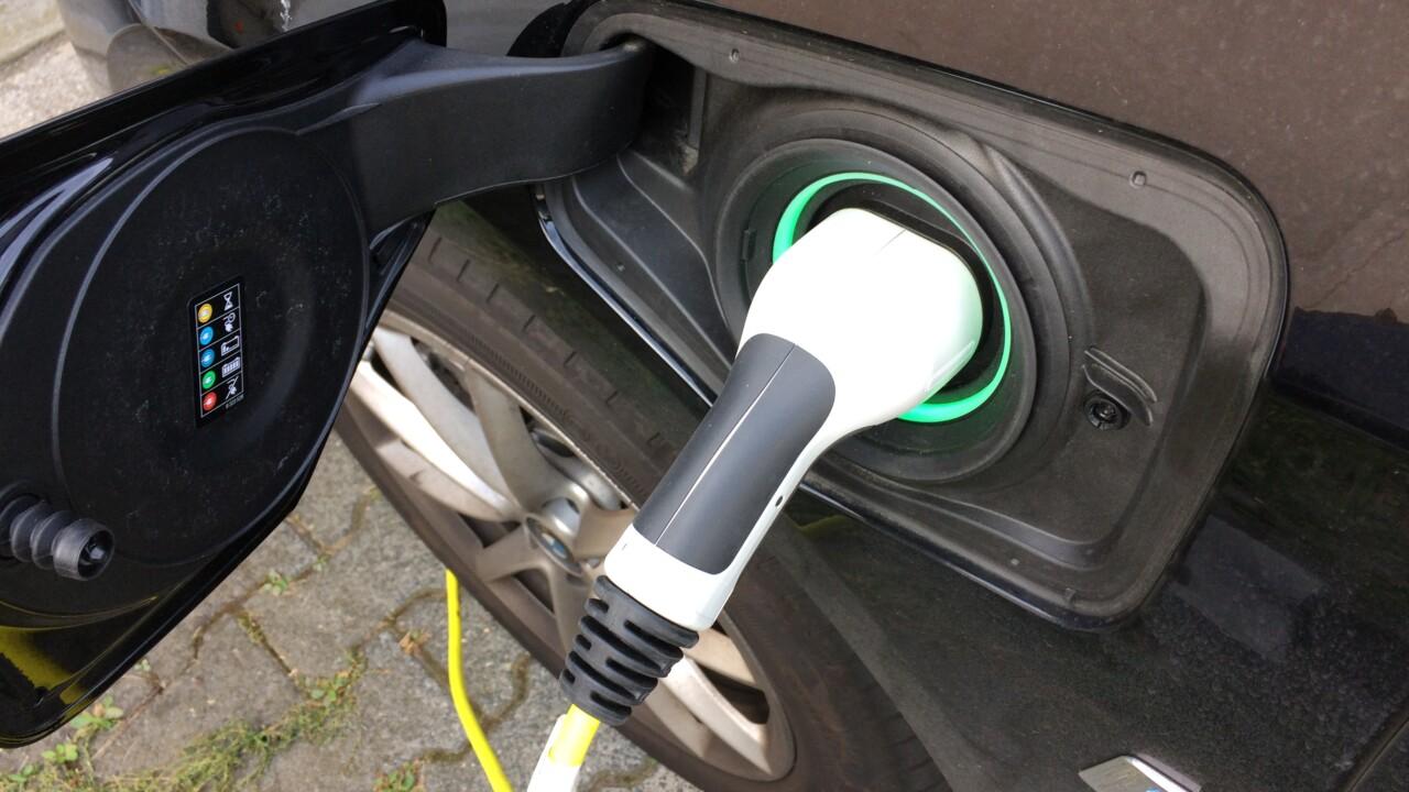 3 Monate mit einem Plug-in-Hybrid: Ein Erfahrungsbericht