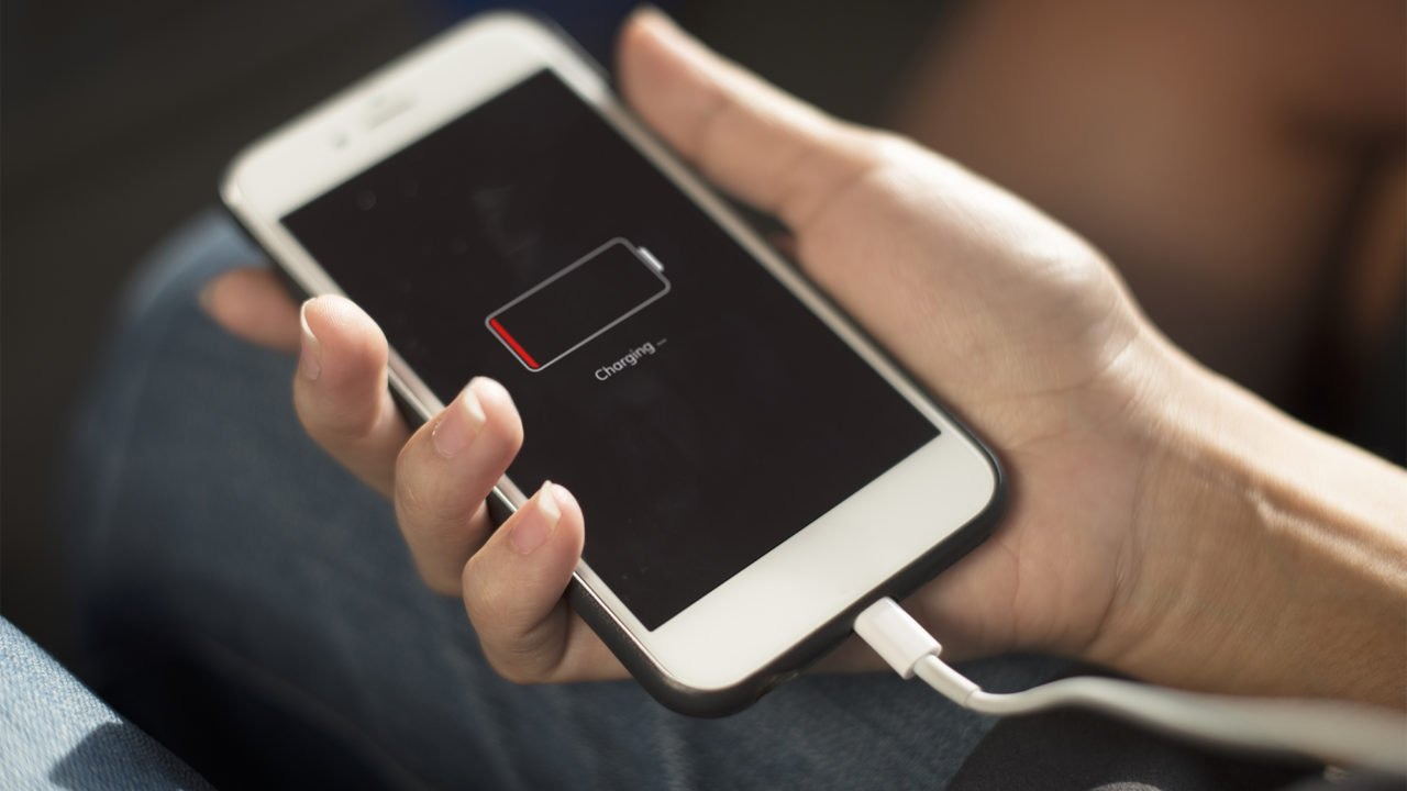 Smartphone-Akku schonen: 4 Ideen + eure Tipps