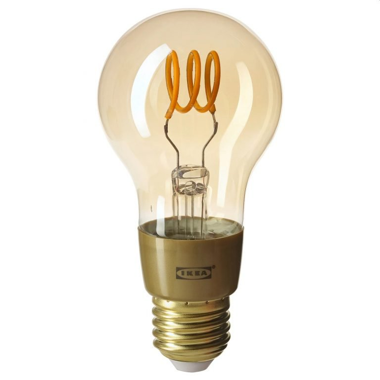 Schicke Lampe zum schmalen Preis. (Foto: Ikea)