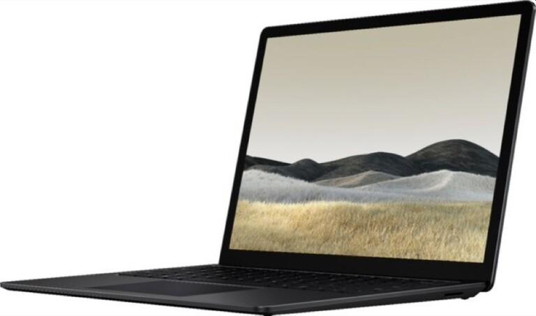 Jetzt auch mit 15 Zoll - der Surface Laptop 3. (Foto: Microsoft)