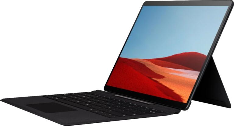 Erkennt ihr den Unterschied zu einem Surface Pro? (Foto: Microsoft)