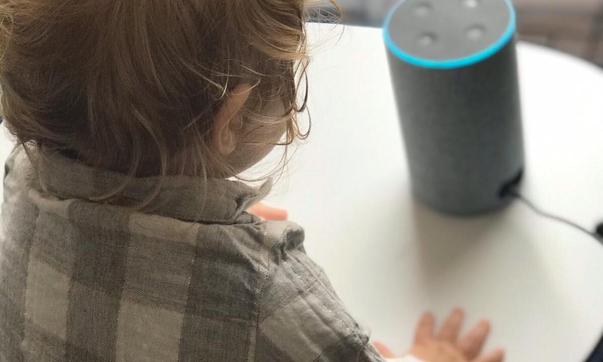 Smart Mom: Wie Alexa mir hilft, meine Kinder großzuziehen