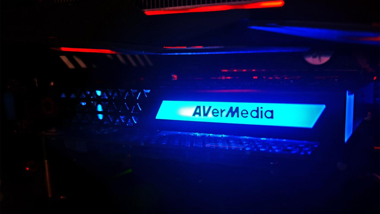 AVerMedia-Spitzenmodelle im Test: Exzellente Streamer-Karten