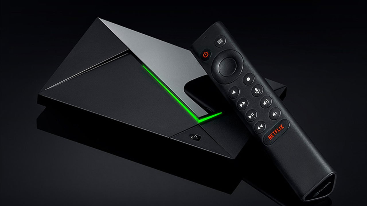 Nvidia Shield TV Pro 2019 im Test: Unschlagbare Set-Top-Box?