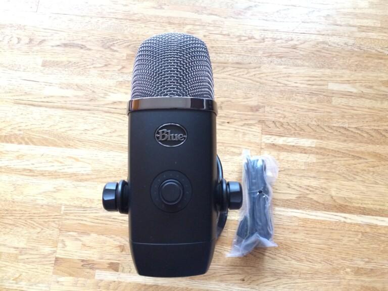 USB-Mikrofon Yeti X