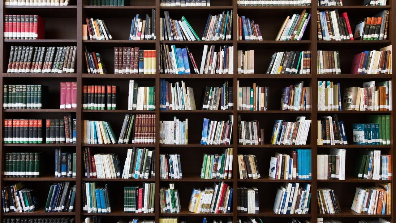 Mein endgültiger Abschied von Büchern, CDs und DVDs