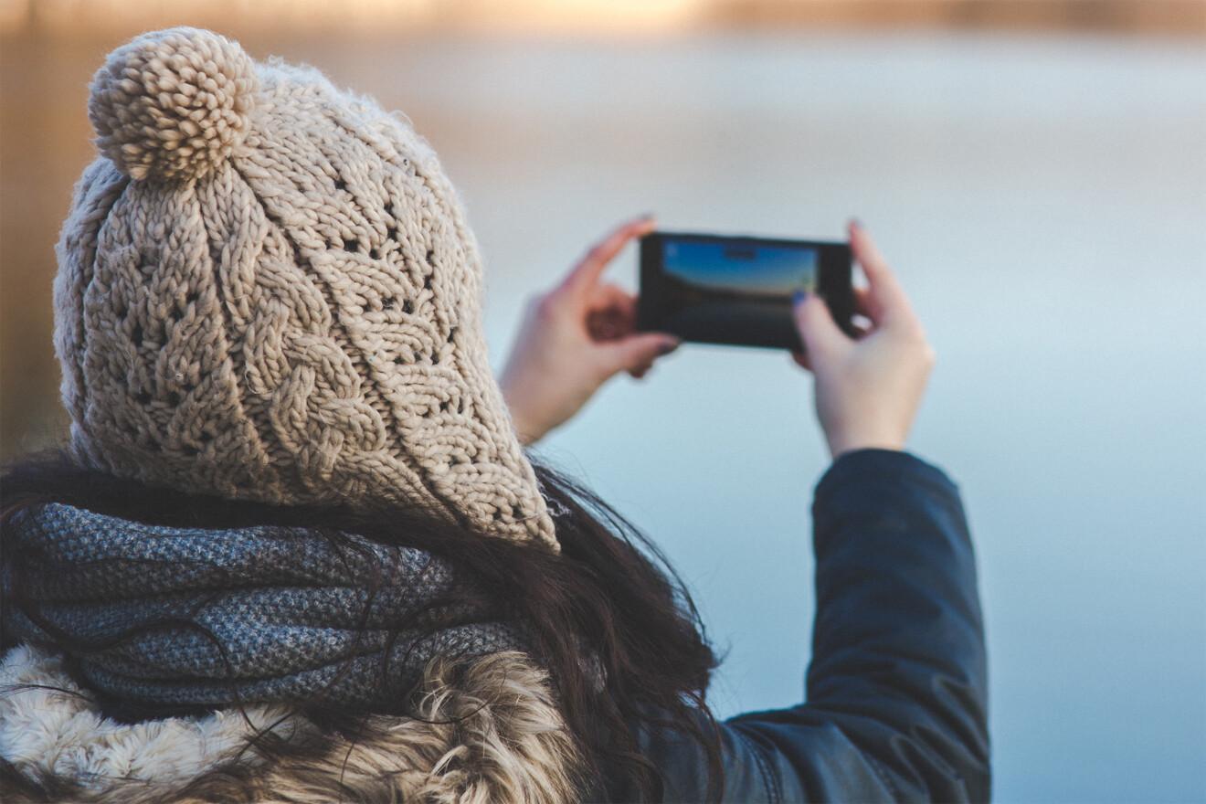 Winter-Handschuhe fürs Smartphone: So klappt's