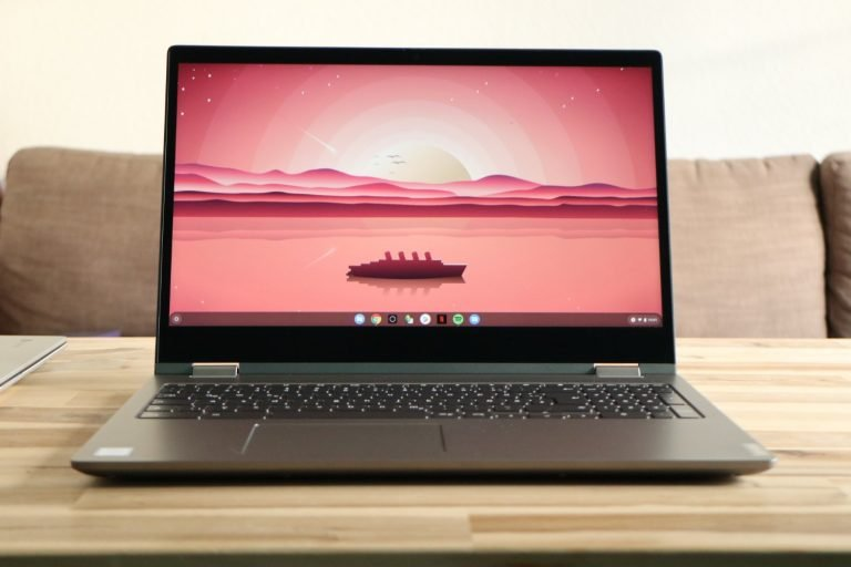 Lenovo Chromebook C340-15