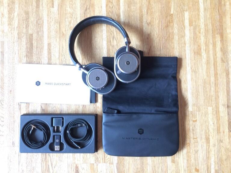 Retro-Kopfhörer bis zum textilummantelten Kabel