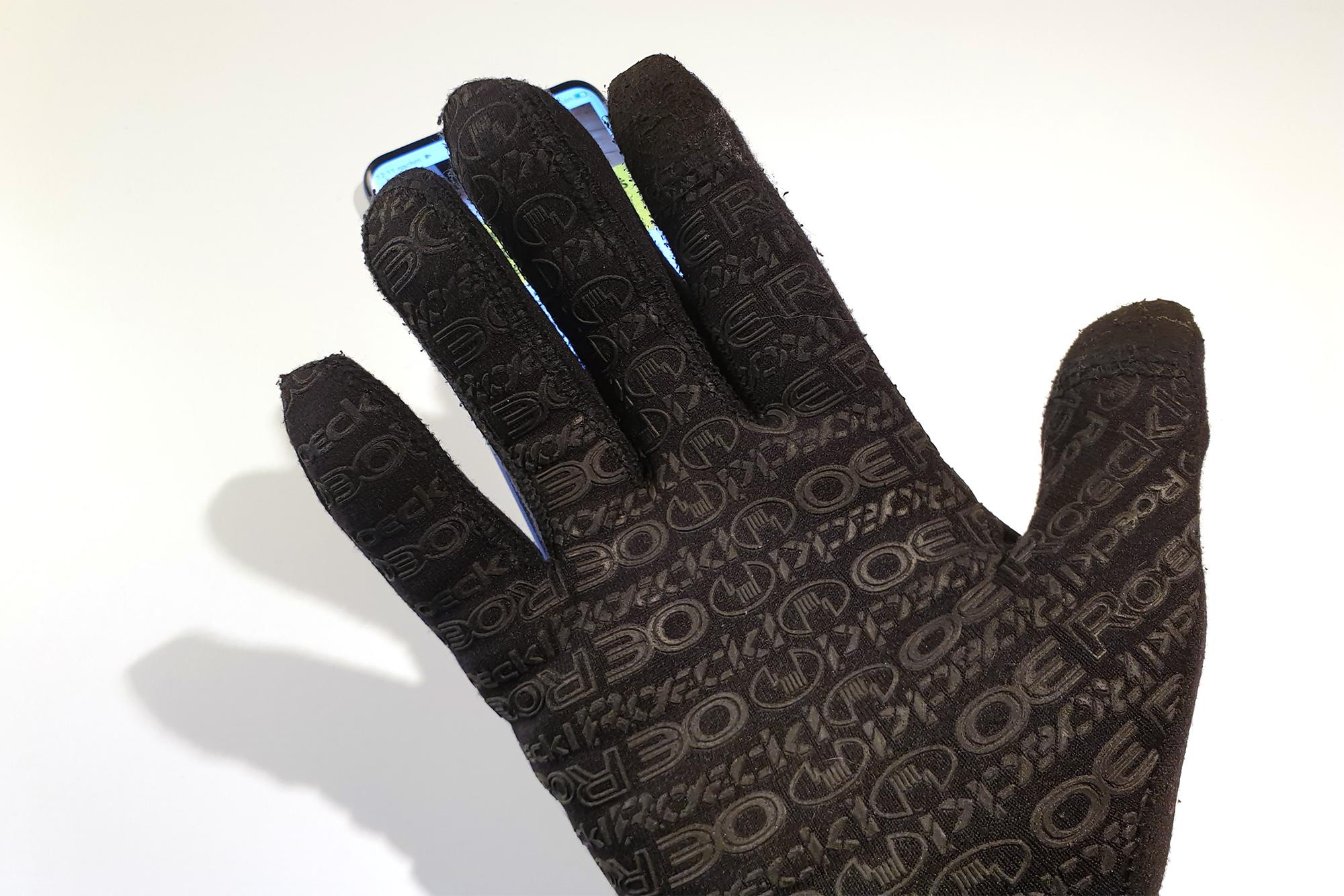 Smartphone Handschuhe für den Winter
