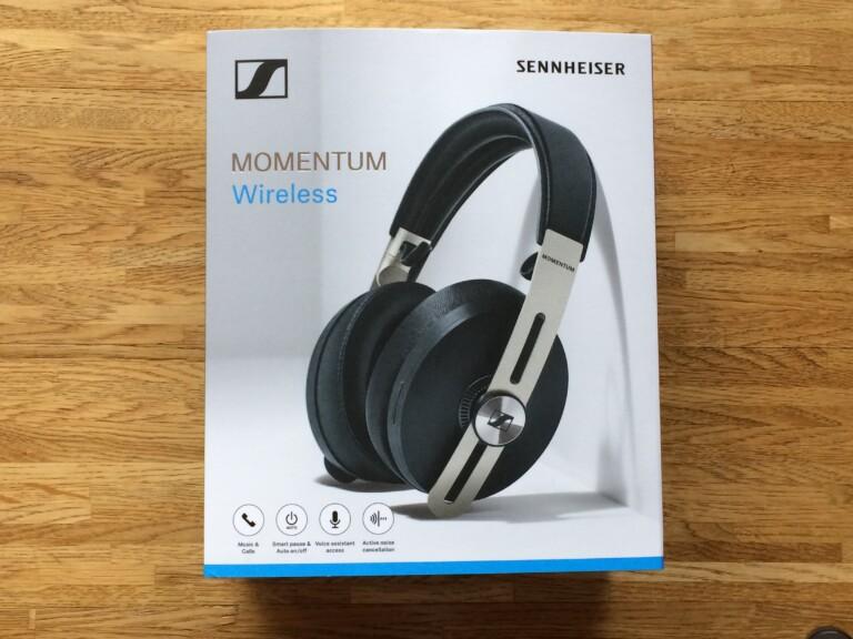 sennheiser momentum in ear wireless firmware