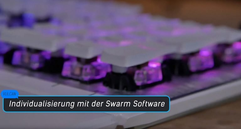 vulcan-122-swarm-software