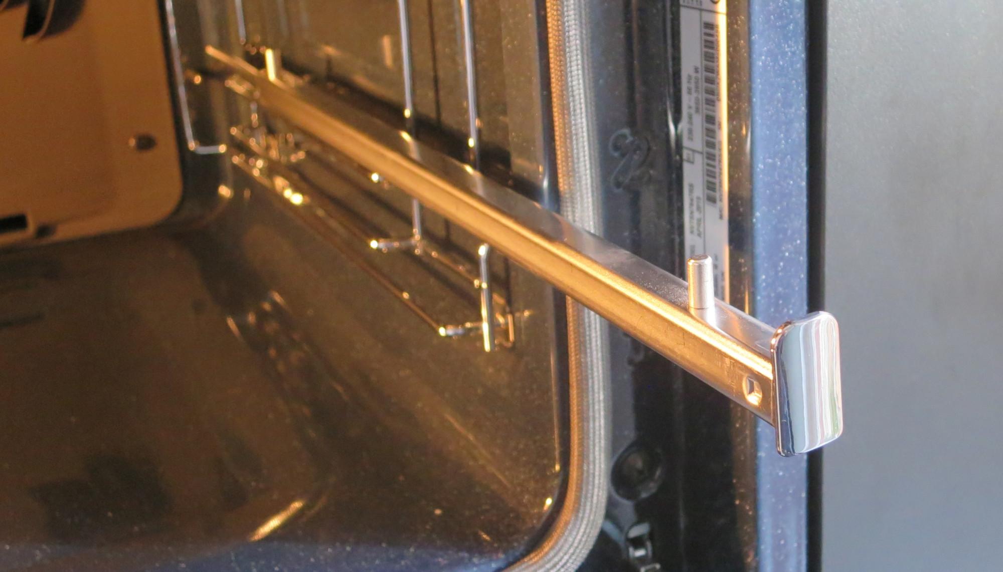 Samsung Dual Cook Flex Teleskopauszug