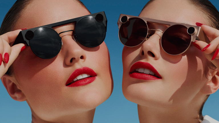 Sogar 3D-fähig: Snap Spectacles 3