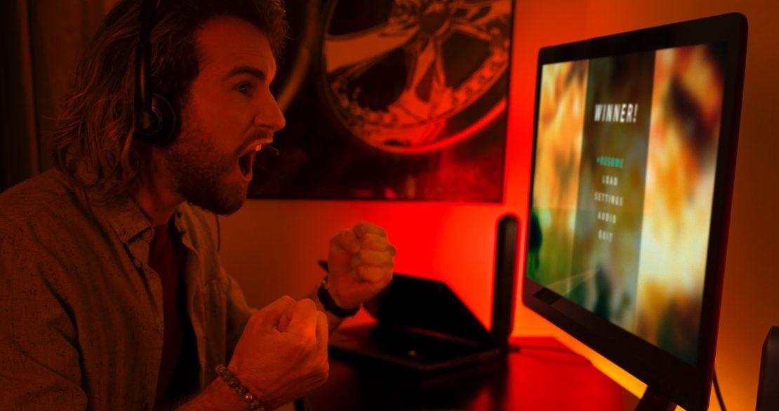 Philips Hue für Gamer: So bekommt ihr geniales Licht beim Spielen