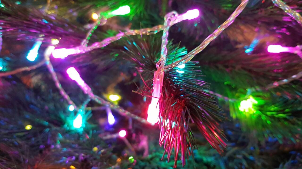 Twinkly Strings im Test: Smarte Weihnachtsbaumbeleuchtung mit Sprachsteuerung?