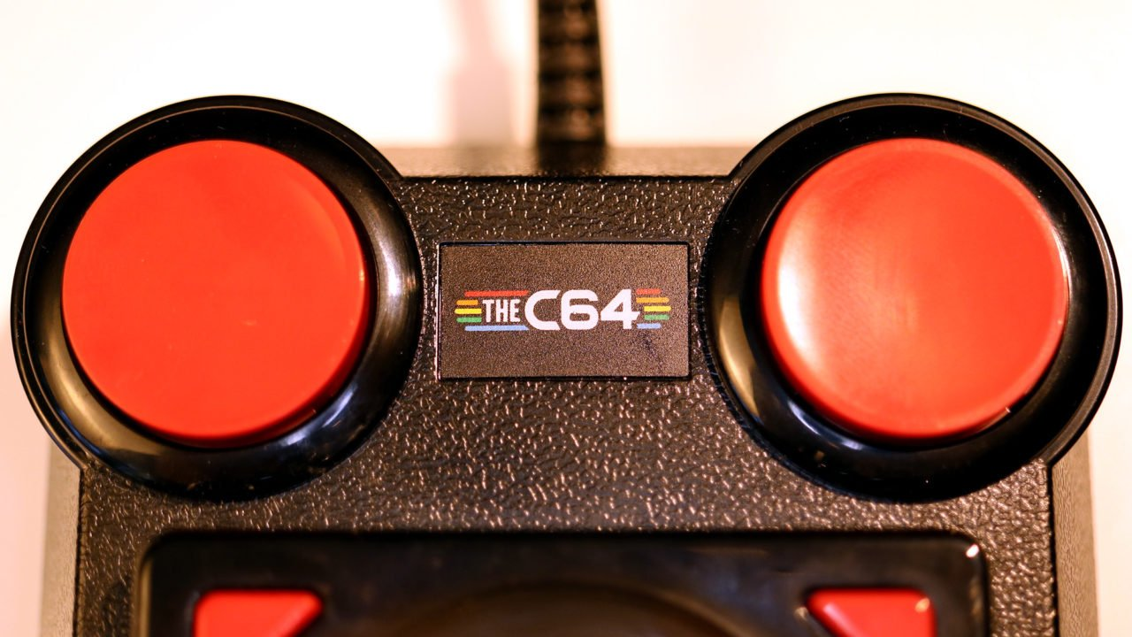 The C64 Maxi im Test: Retro in Perfektion?