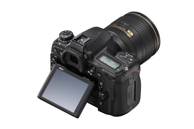 Nikon D780 CES 2020