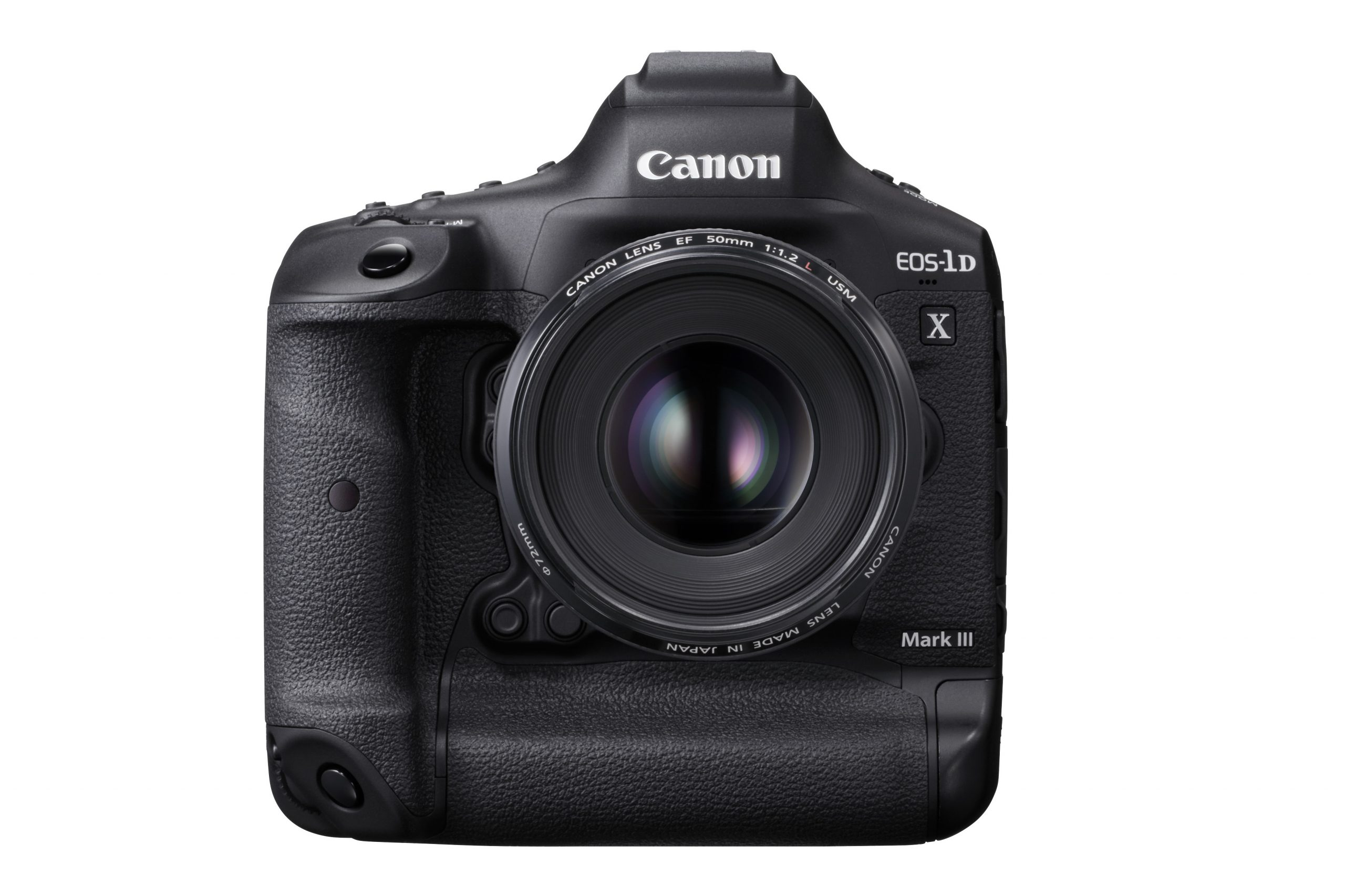 Canon EOS 1D X Mark III CES 2020