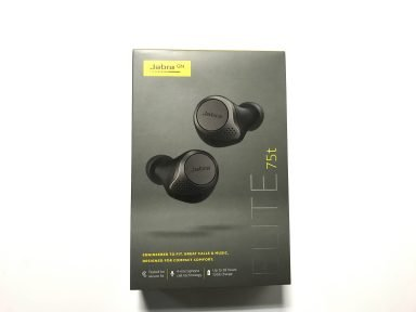 True Wireless In-Ear-Kopfhörer Jabra Elite 75t