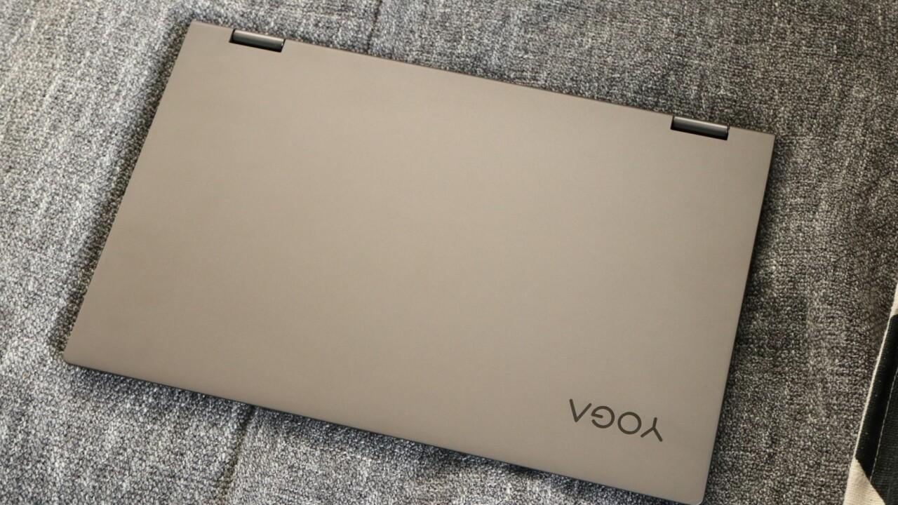 Lenovo Yoga C640 ausprobiert: Ruhig Blut, Windows!