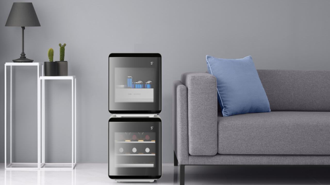 CES 2020: Kühlschränke mit KI