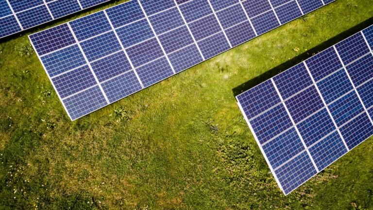 Solar als Weltretter? Nur, wenn sich die Technik noch verbessert. Bild: Andreas Gücklhorn