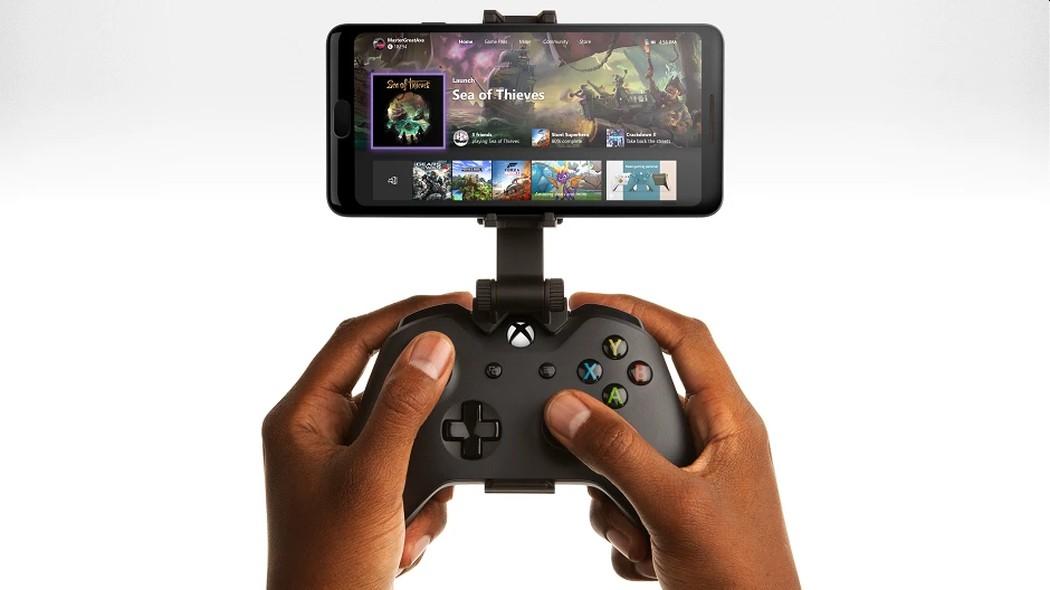 Xbox Konsolen-Streaming: So bringt ihr Xbox-One-Spiele aufs Smartphone oder Tablet