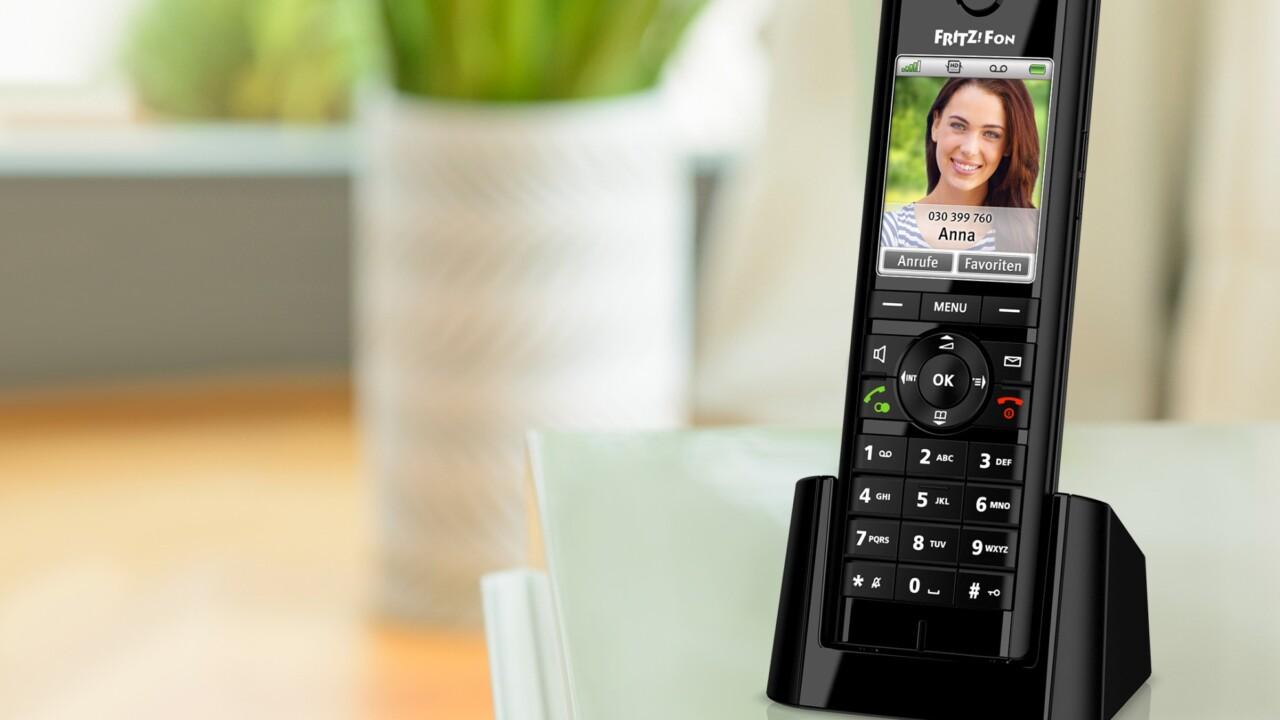 Aktuelle Festnetztelefone: 5 tolle Funktionen, die ihr (vielleicht) noch nicht kanntet