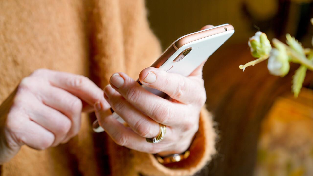 Tutorial: So rüstet ihr Android-Smartphones zu Seniorenhandys um
