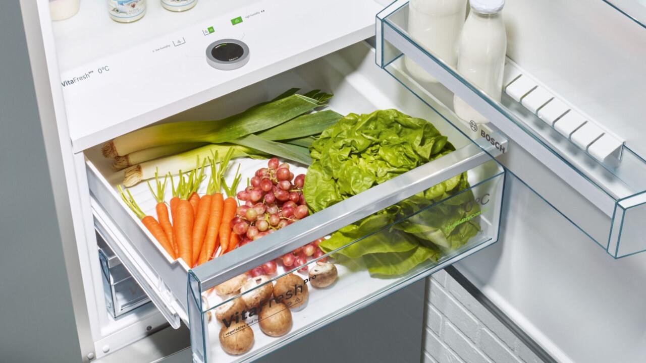 Welches Gemüse in den Kühlschrank gehört – und welches nicht
