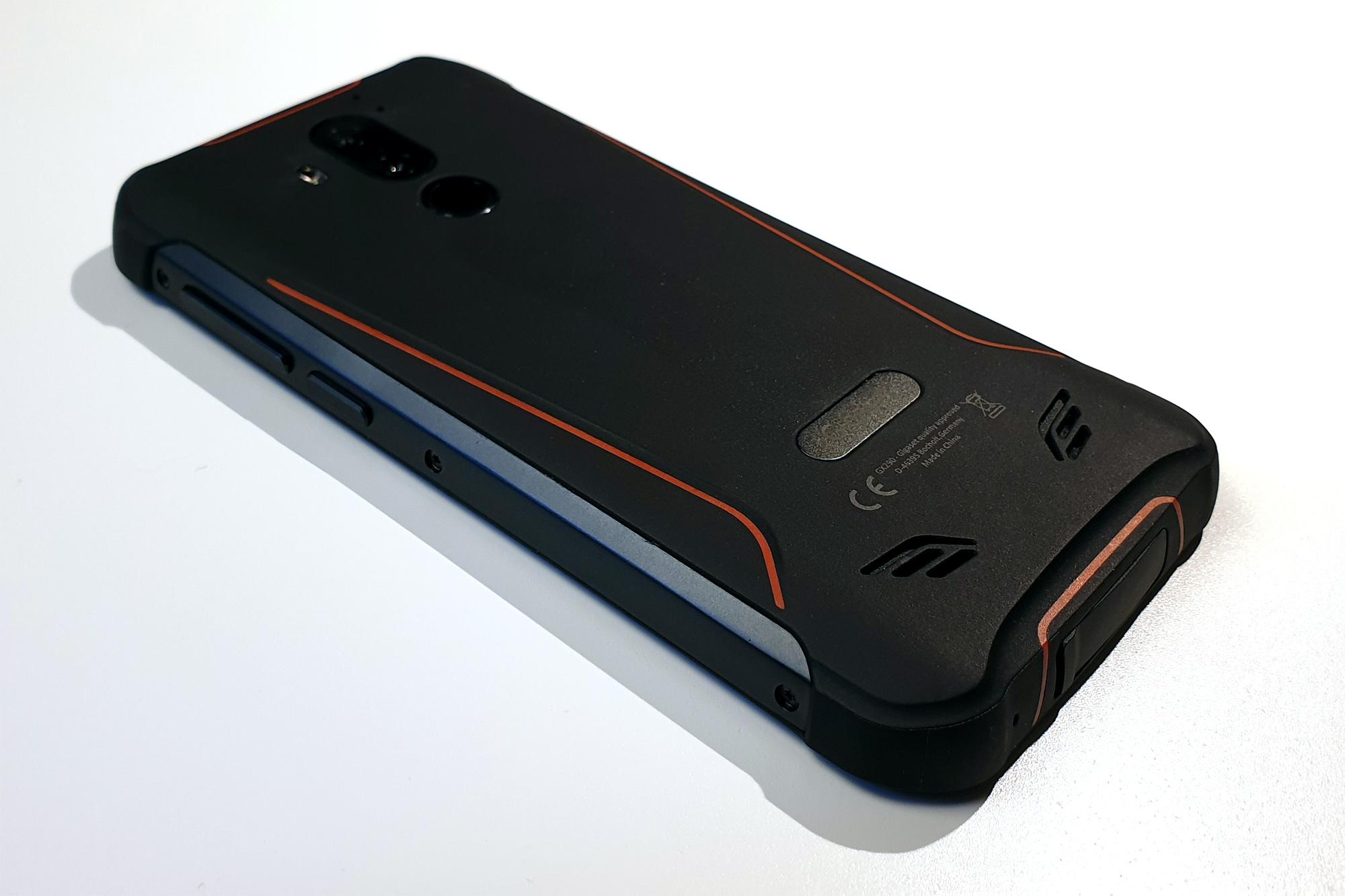 Outdoor-Handy Gigaset GX290