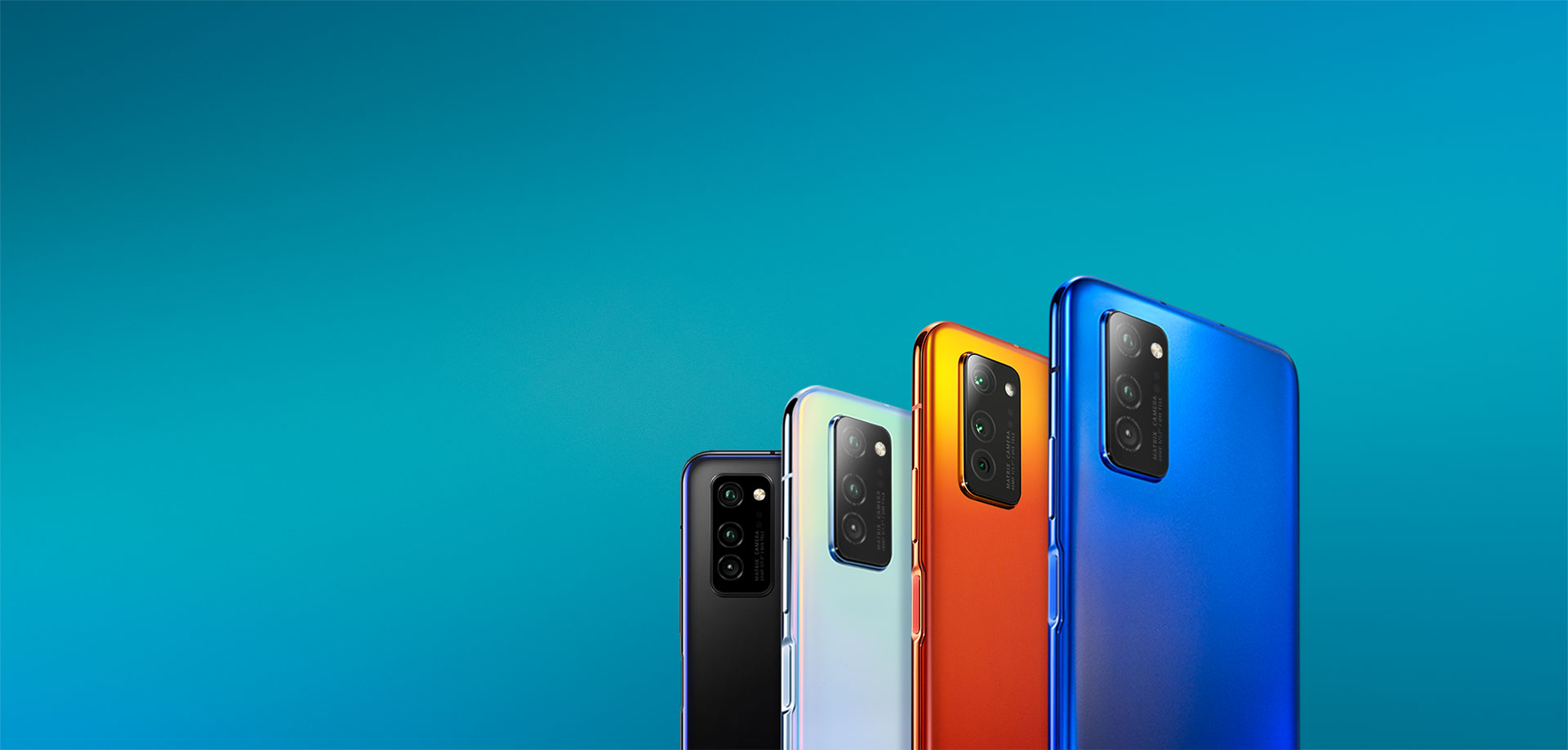 Honor View 30 Pro 5G Smartphone