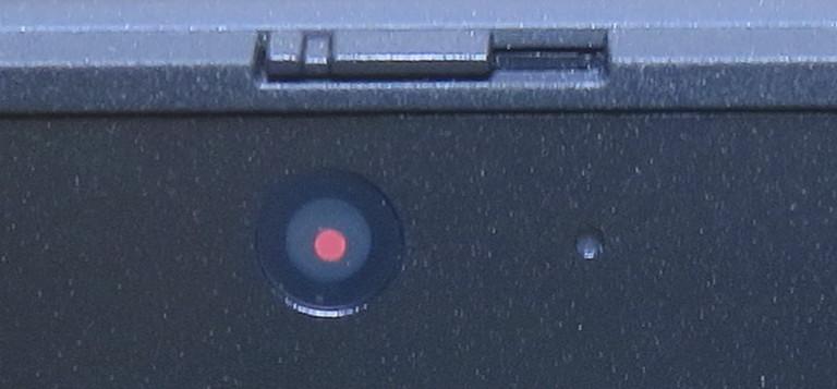 Lenovo Thiinkpad T495s Kamera