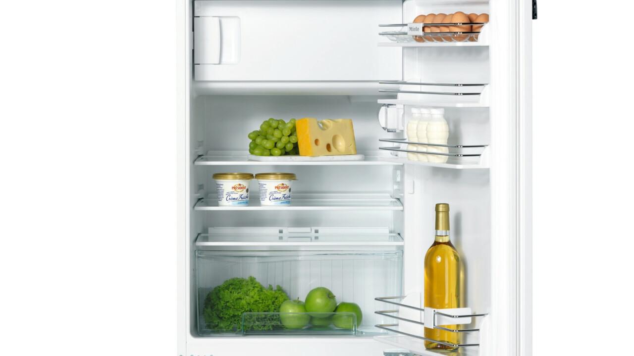 So lagert ihr Lebensmittel im Kühlschrank richtig