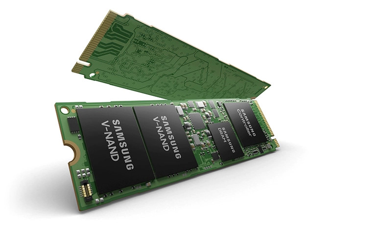 SSD Samsung PM981a