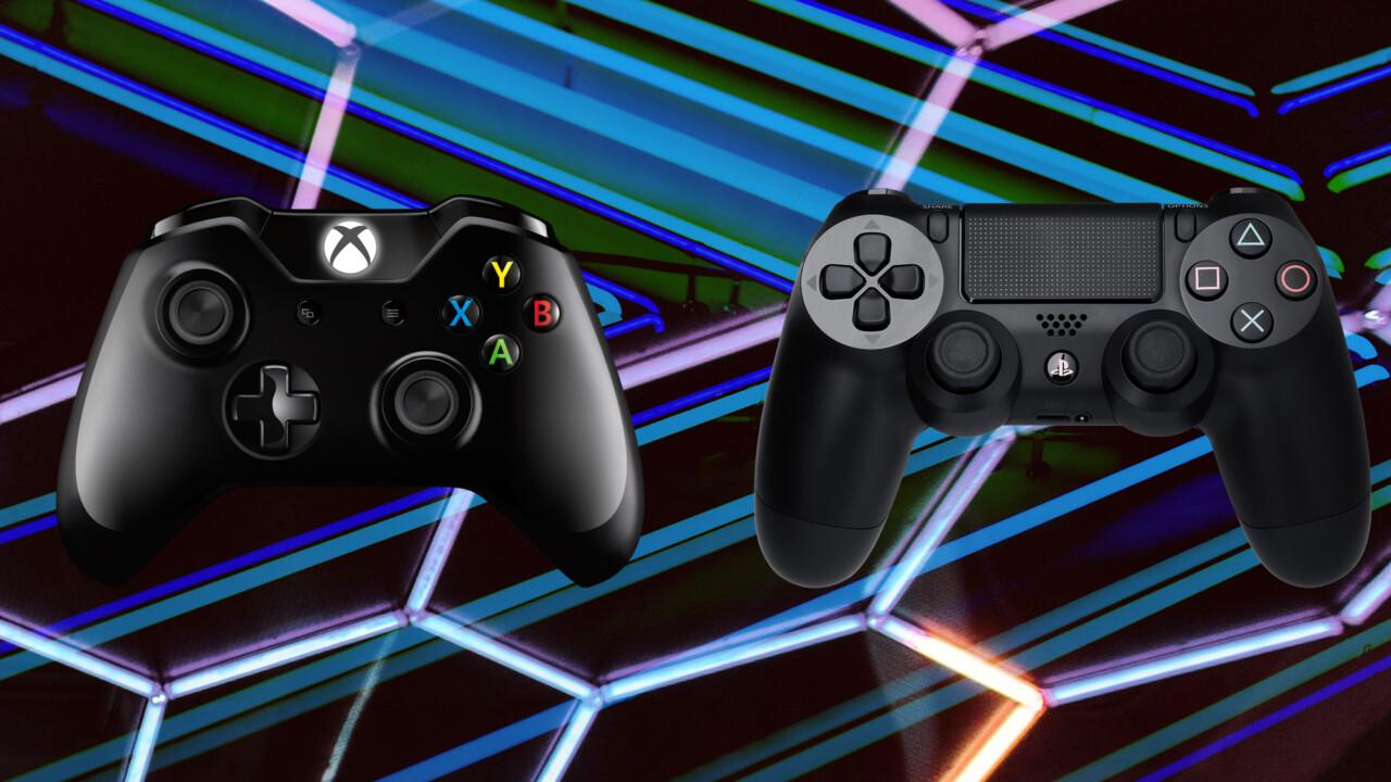 5 Gründe für PlayStation 4 und Xbox One