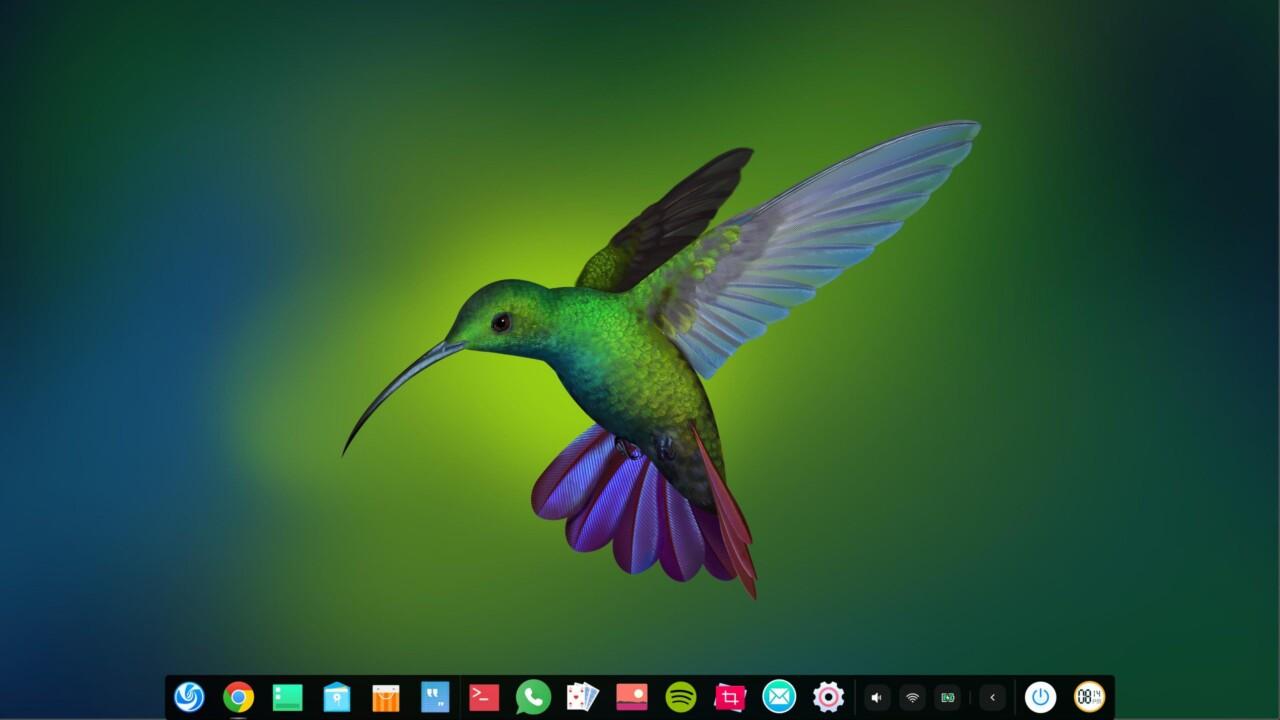 Deepin im Test: Wunderschönes Linux für macOS-Fans