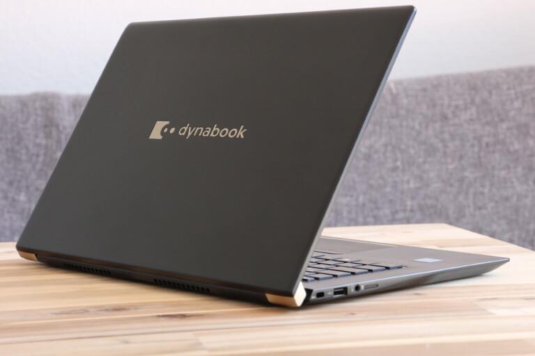 Dynabook Tecra X40-F