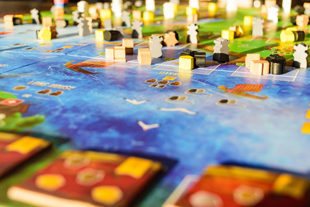 Corona: Gemeinsam netflixen oder Spiele spielen ohne physischen Kontakt