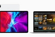 Apple iPad Pro und MacBook Air