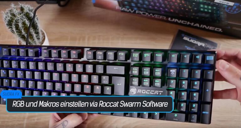 suora-fx-swarm-software