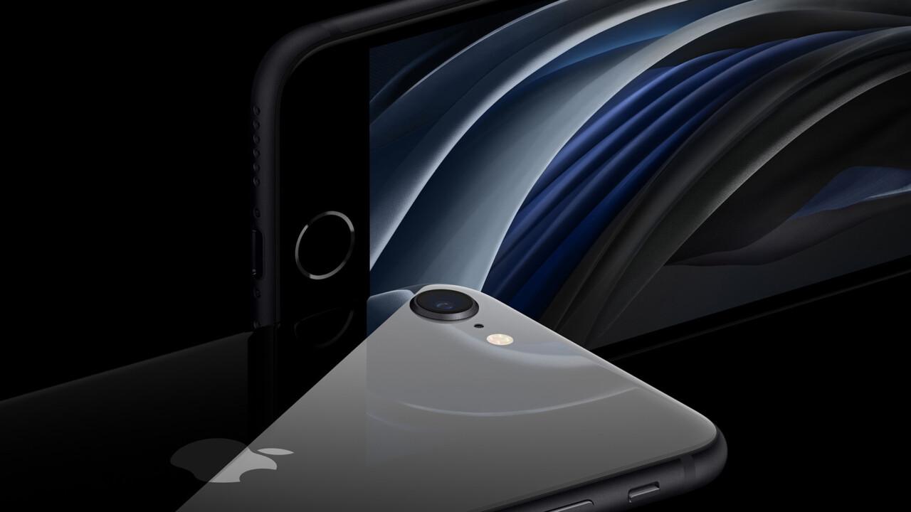 Das neue Apple iPhone SE: günstig, kompakt, leistungsstark