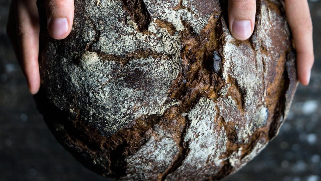 Brot backen in Corona-Zeiten: Ein Einstieg