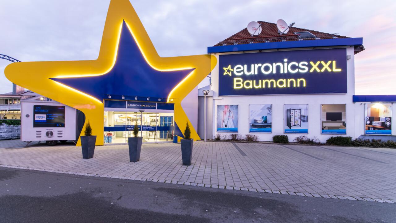 Kreativ gegen Corona: Wie Euronics-Fachhändler den neuen Alltag meistern