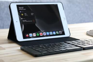 iPad Mini als Computer