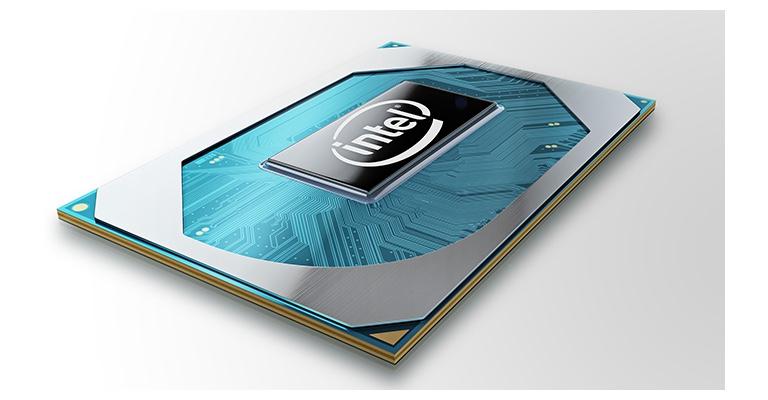 Intels 10. Generation Comet-Lake-H-Chip