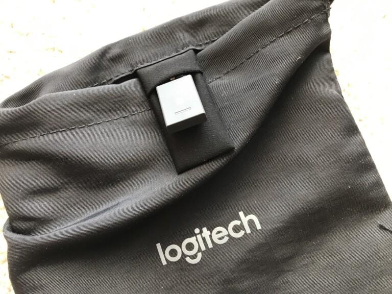 Der Dongle zum Logitech Zone Wireless