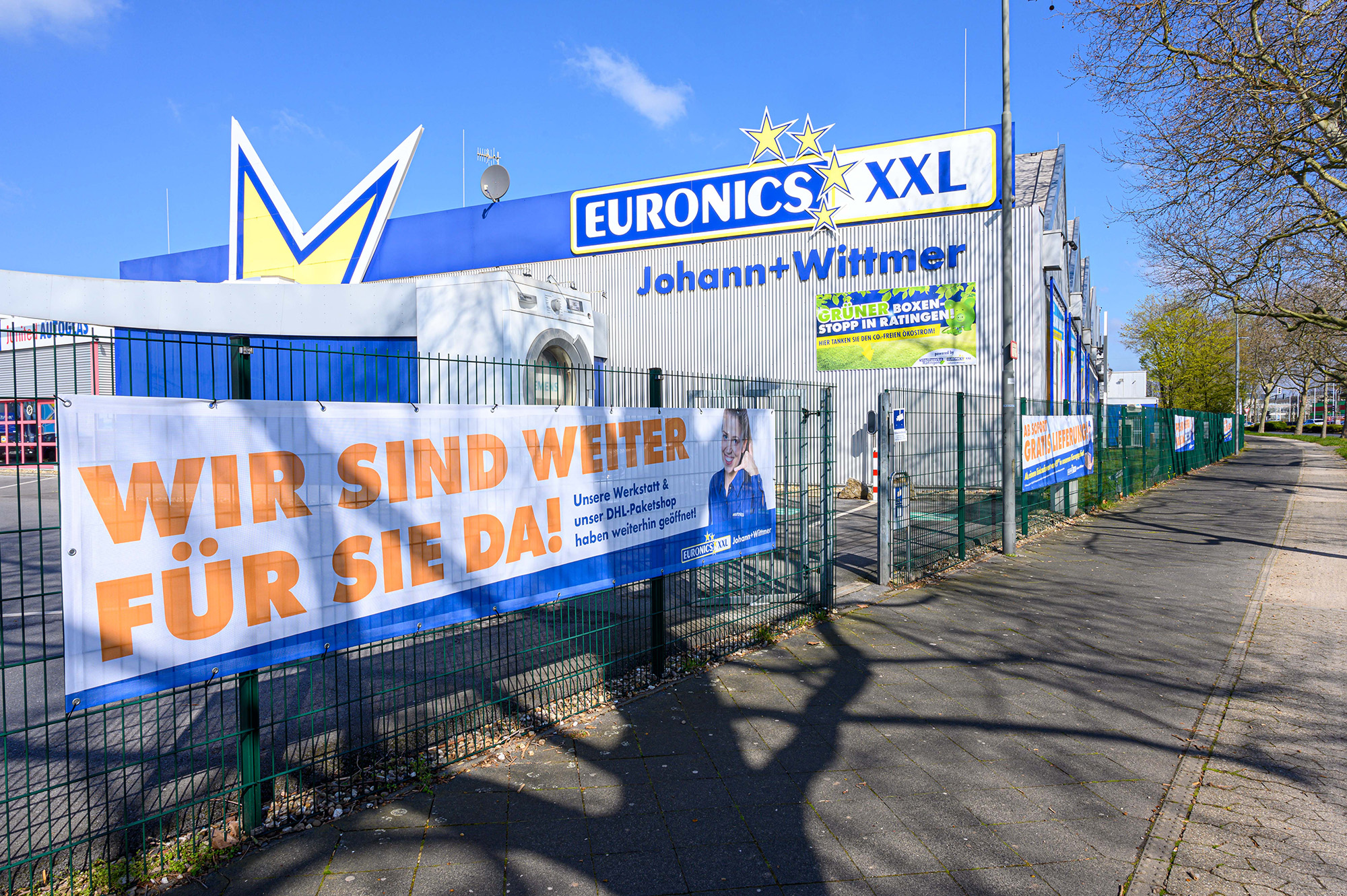 Euronics XXL Ratingen