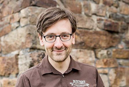 Profilfoto Lutz Geißler